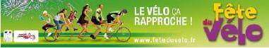 Le samedi 1er juin, tous à vélo le long de la Drôme