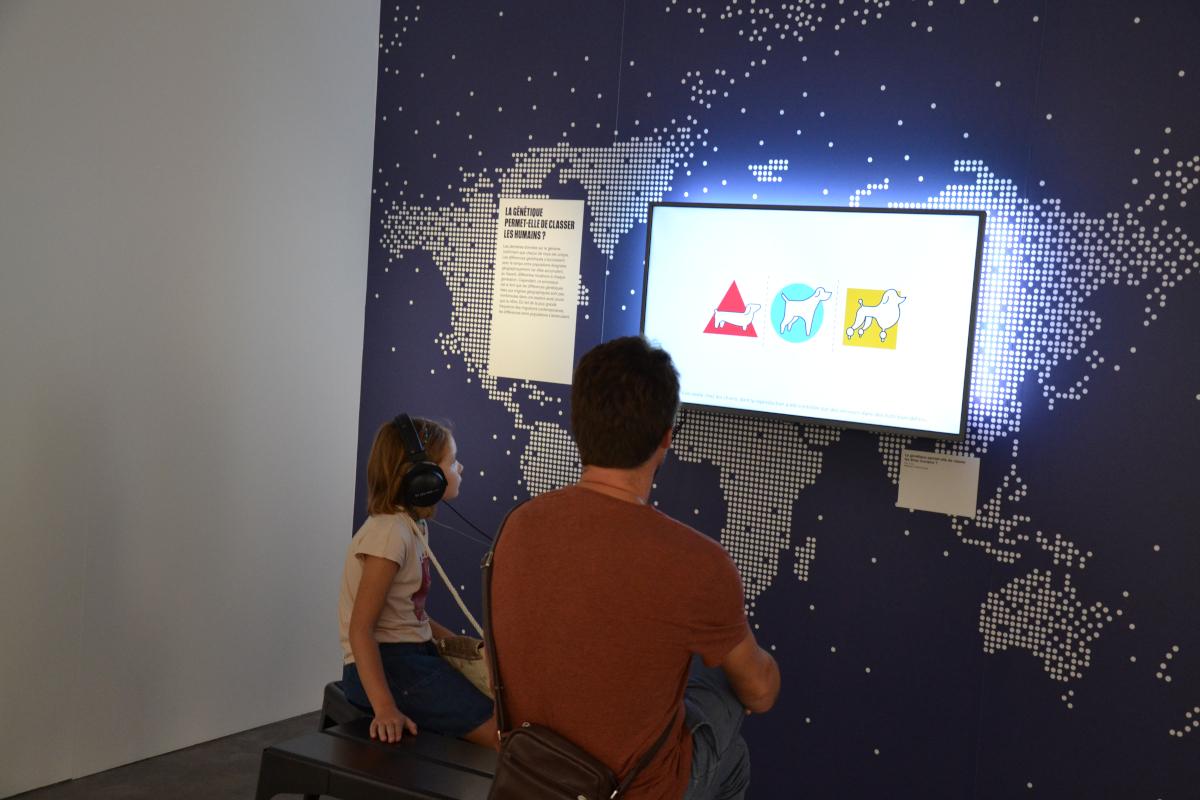 Zoom sur les ateliers enfants / famille au CPA !