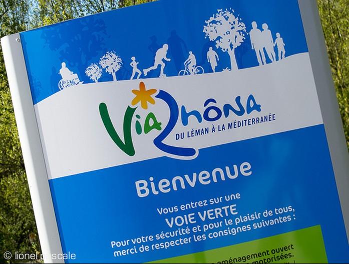 Parcours Viarhona… « spécial Famille » !