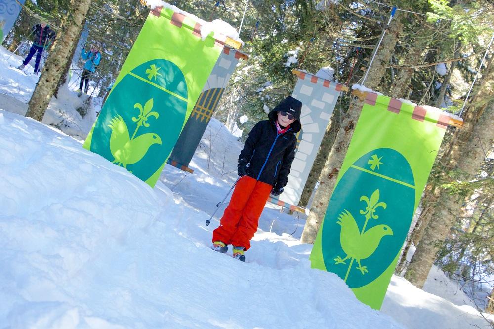 Que faire pendant les vacances de février ? Idée n°6 : avec ou sans neige, direction les stations de la Drôme