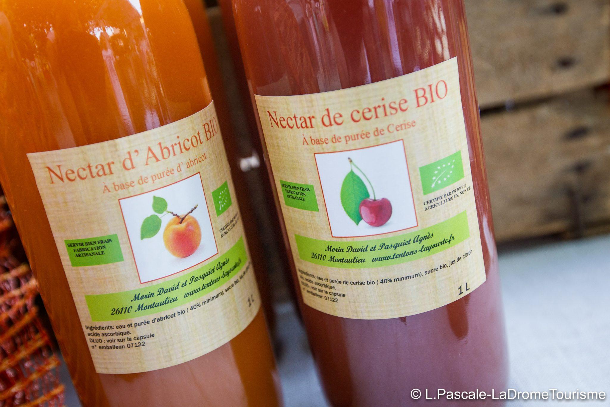 Achetons chez nos producteurs de la Drôme