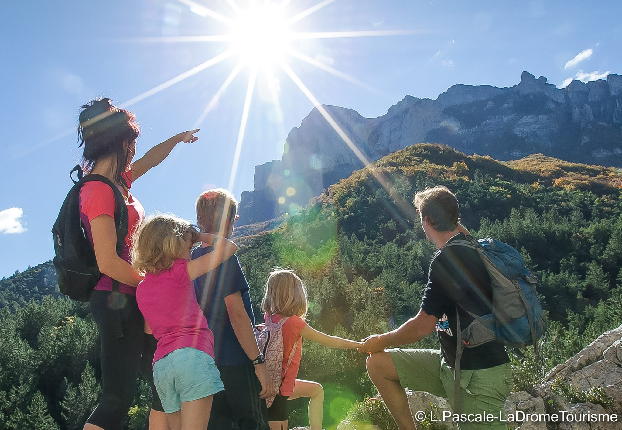 Et si la Drôme était à 100km de chez vous ?
