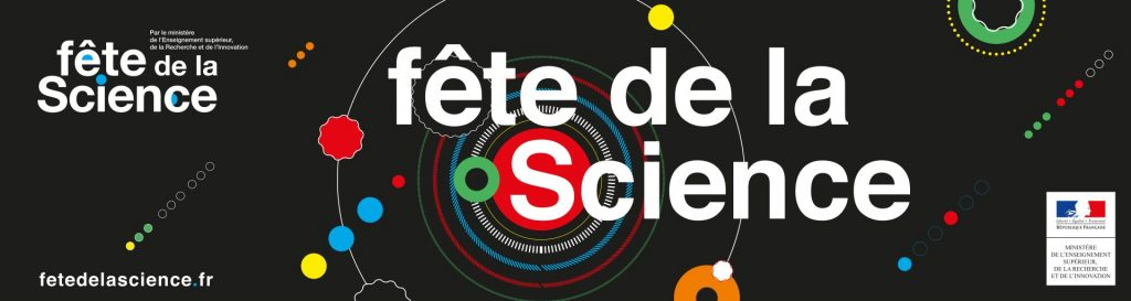 La Fête de la Science 2020 dans la Drôme