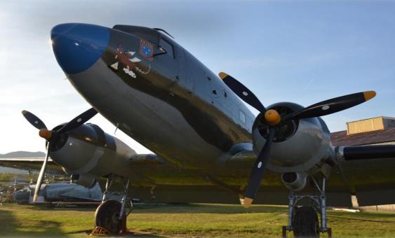 Les animations familiales font leur retour au Musée Européen de l'Aviation de Chasse de Montélimar !